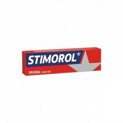 Stimorol Classic Original 14gr. sugarfree- 1 Original GPK mit 50 Stck