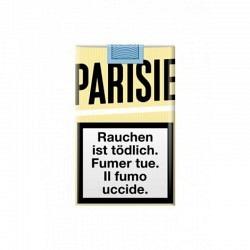 Parisienne  Blonde  Soft - 1 Original Stange mit 10 Päckli