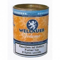 Wellauer Volumen Dose 140 gr.Aktion mit Gratishülsen(100)