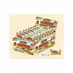 Zed Gum Nonosse 60 gr.  1 Original Box mit 24 Stck.