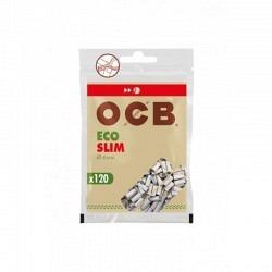 OCB Filter Organic Slim 1 GPK mit 10 Stck.