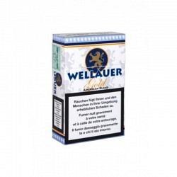 Wellauer Gold American Blend Zigaretten -  Original Stange mit 10 Päckli