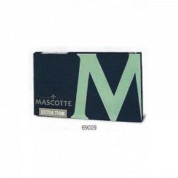 Mascotte M. ExtraSlim Size 100 Papierchen- 1 GPK mit 20 Stck.