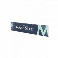 Mascotte M.Slim Size 33 Papierchen -Display à 50 Büchlein- 1 Original GPK mit 50 Stck.