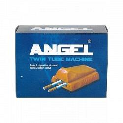 Angel Twin Tube Machine