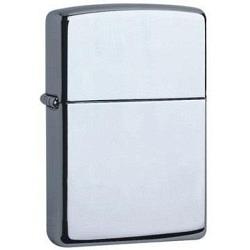Zippo Chrome polished