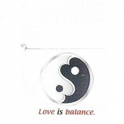 Zippo Love is Balance