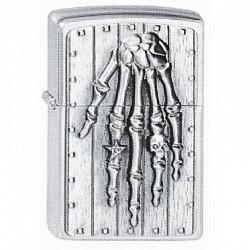 Zippo Skeleton Hands_1