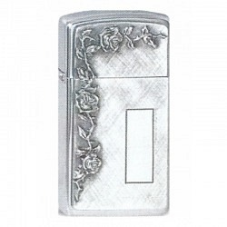 ZIPPO Roses with Panel