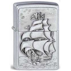 ZIPPO  Pirate's Ship
