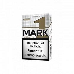 Mark  1 NEW Gold Box  - 1 Original Stange mit 10 Päckli