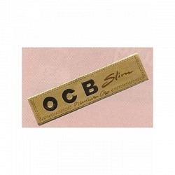 OCB Slim Premium Oro - 1 Original GPK mit 50 Stck.