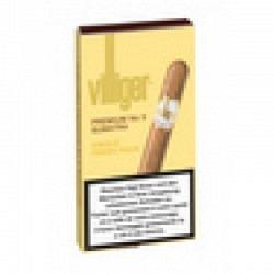 Villiger Premium No 5 Sumatra - 1 Original GPK mit 5 Stck.