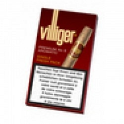 Villiger Premium N0 8 Aromatic - 1 Original GPK mit 5 Stck.