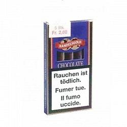 Handelsgold Chocolat x5 - 1 Original GPK mit 10 Stck.
