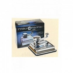 OCB  MICRO MATIC  Zigarettenmaschine - Aktion mit Gratishülsen(100)