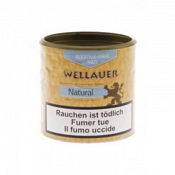 Wellauer Natural in 100 gr. Dose