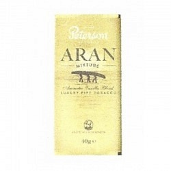 Peterson Aran Mixture 40 gr. - 1 Original GPK mit 5 Beutel