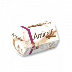 Amicelli 225gr. Packung - 1 Original GPK mit 16 Stck.