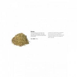 Wellauer  Orient 1000 -Pfeifentabak offen  in 1 kg Sack