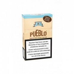 Pueblo Classic Box  Zigaretten Aktion- 1 Original Stange mit 10 Päckli