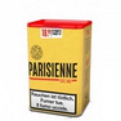 Parisienne Zigaretten Tabak in 9Ogr. Dose Chez Moi  - 1 Original GPK mit 3 Dosen -Aktion mit Gratishülsen (1 x200)