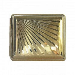 Zigaretten Etui aus Metall -2 teilig Exklusiv Serie