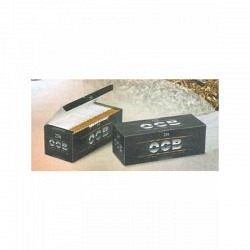 OCB Tubes Premium(250) 1 Original GPK mit 4 Stangen/Cartouches